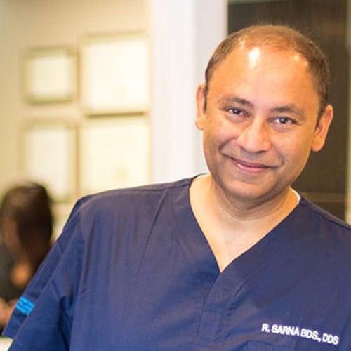 Dr. Sarna