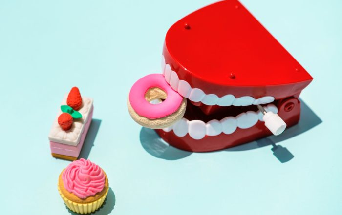 5 Myths About Going to the Dentist