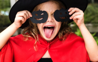 This Is How You and Your Family Can Have a Healthier Halloween