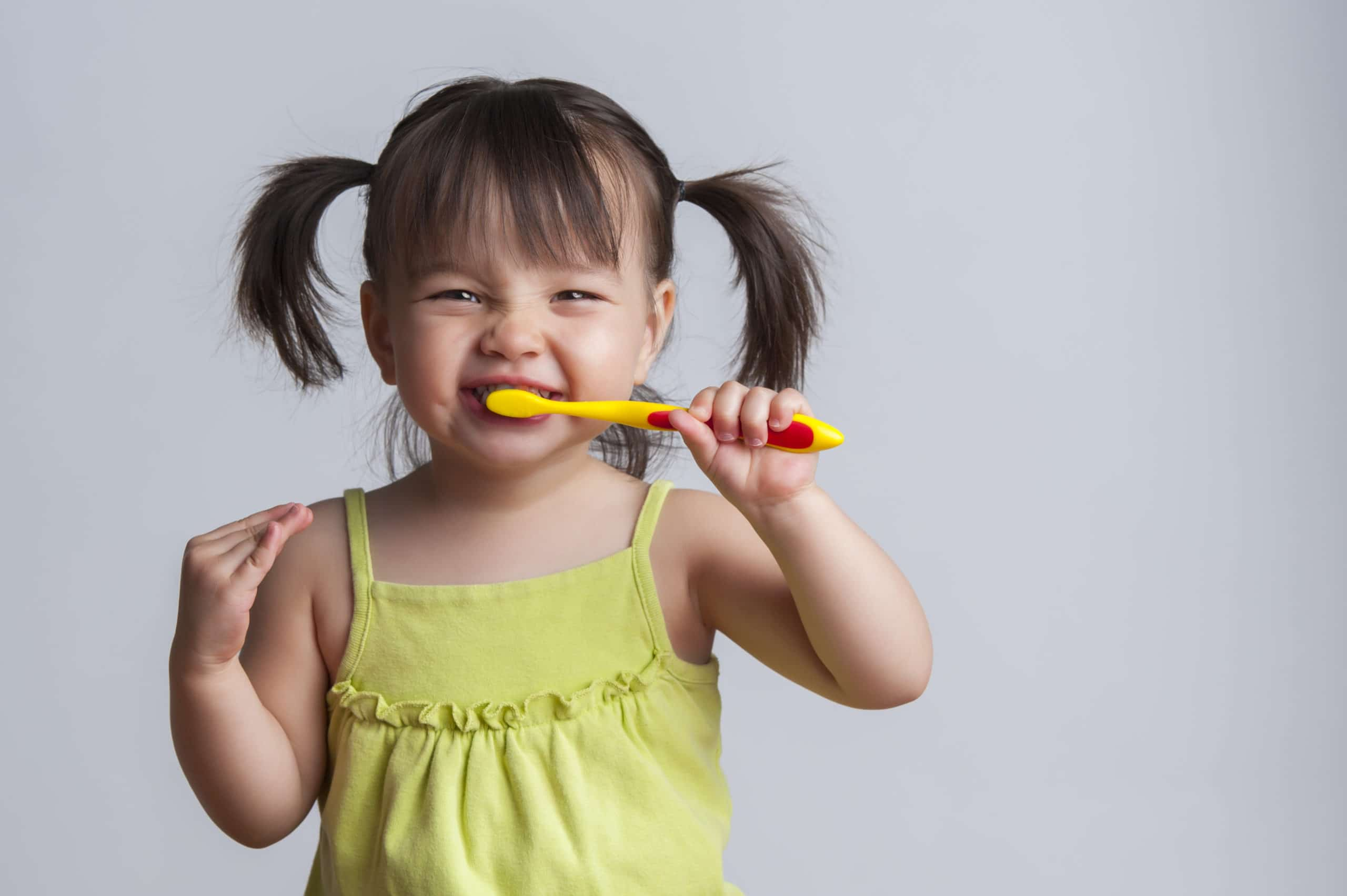 These Steps Can Help Your Child Improve Their Oral Health